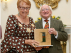 Irish Distinguished Service Award 2013